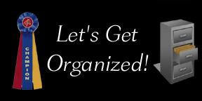 organizedbutton