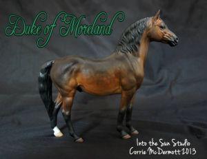 Duke of Moreland