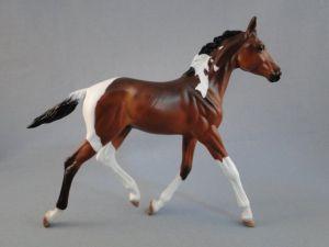 Heartbreaker Foal